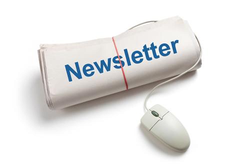 newsletter-symbol